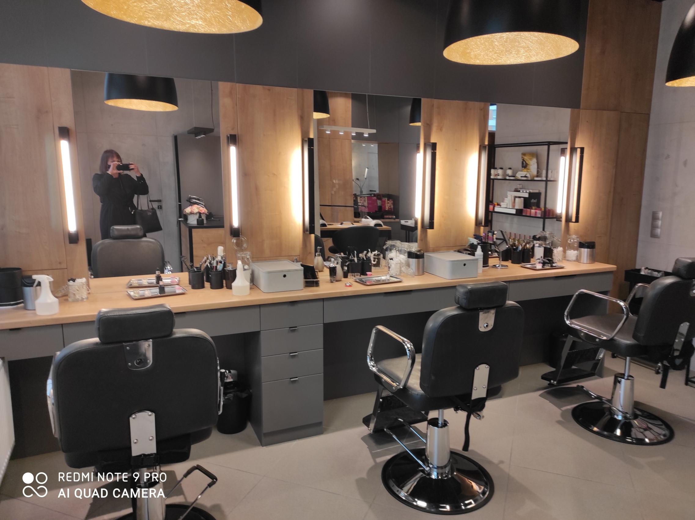 salon EyeBrow & Lash Bar